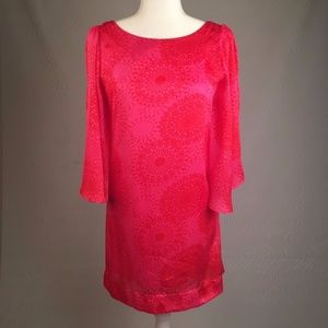 Collective Concepts Pink Dress, Small